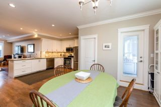 "Photo 12: 310 SEYMOUR RIVER Place in North Vancouver: Seymour NV Townhouse for sale in ""The Latitudes"" : MLS®# R2333638"