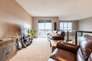 Photo 35: 414 9940 SHERRIDON Drive: Fort Saskatchewan Condo for sale : MLS®# E4236872