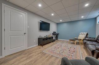 Photo 38: 11 2508 HANNA Crescent in Edmonton: Zone 14 Townhouse for sale : MLS®# E4249746