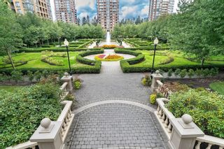 """Photo 8: 3002 6837 STATION HILL Drive in Burnaby: South Slope Condo for sale in """"Claridges"""" (Burnaby South)  : MLS®# R2622477"""