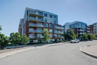 Photo 2: 505 63 Inglewood Park SE in Calgary: Inglewood Apartment for sale : MLS®# A1120979