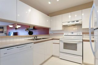Photo 5: 305 7465 SANDBORNE Avenue in Burnaby: South Slope Condo for sale (Burnaby South)  : MLS®# R2257682