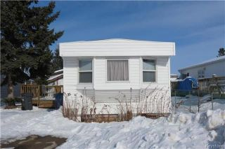 Photo 2: 16 Sonora Crescent in Winnipeg: South Glen Residential for sale (2F)  : MLS®# 1806047