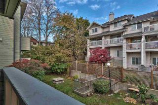 Photo 20: 207 225 MOWAT STREET in New Westminster: Uptown NW Condo for sale : MLS®# R2223362