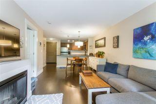 "Photo 8: 213 12283 224 Street in Maple Ridge: West Central Condo for sale in ""MAXX"" : MLS®# R2474445"