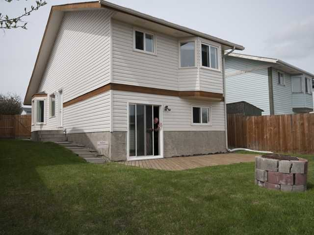 Main Photo: 60 MILLCREST Road SW in CALGARY: Millrise Residential Detached Single Family for sale (Calgary)  : MLS®# C3613674