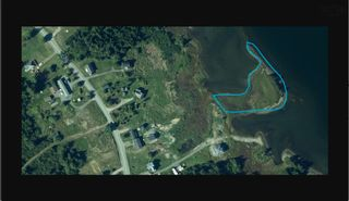 Photo 2: 08-1 Isaacs Harbour Road in Isaacs Harbour: 303-Guysborough County Vacant Land for sale (Highland Region)  : MLS®# 202121456