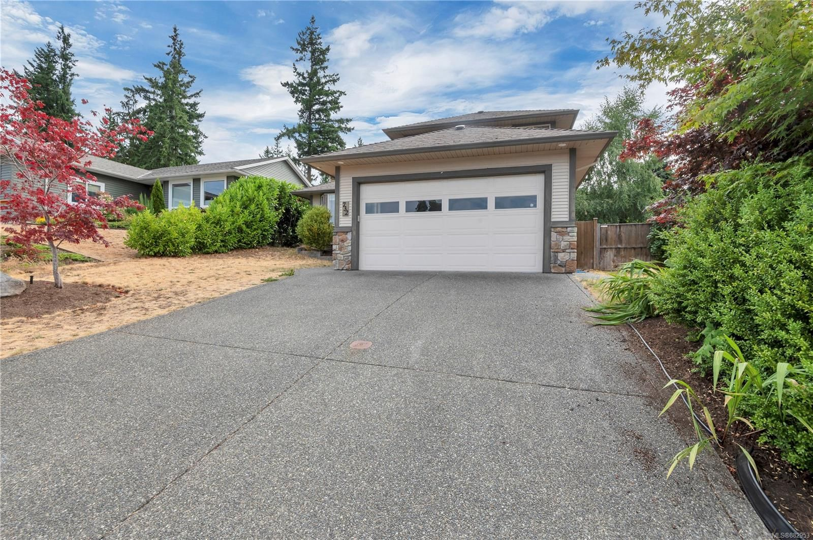 Photo 3: Photos: 732 Oribi Dr in : CR Campbell River Central House for sale (Campbell River)  : MLS®# 882953