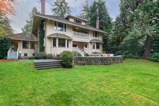 Photo 28: 3369 THE CRESCENT in Vancouver: Shaughnessy House for sale (Vancouver West)  : MLS®# R2615659