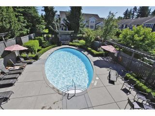 "Photo 13: 174 15168 36 Avenue in Surrey: Morgan Creek Townhouse for sale in ""SOLAY"" (South Surrey White Rock)  : MLS®# R2022672"