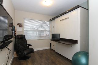 Photo 10: 3 23151 HANEY BYPASS in Maple Ridge: Cottonwood MR Townhouse for sale : MLS®# R2231499