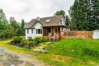 Photo 5: 3035 UPPER FRASER Road in Prince George: Giscome/Ferndale House for sale (PG Rural East (Zone 80))  : MLS®# R2540494