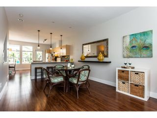 """Photo 8: 61 14952 58 Avenue in Surrey: Sullivan Station Townhouse for sale in """"Highbrae"""" : MLS®# R2358658"""