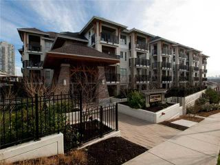 """Photo 6: 107 2088 BETA Avenue in Burnaby: Brentwood Park Condo for sale in """"MEMENTO"""" (Burnaby North)  : MLS®# V956831"""