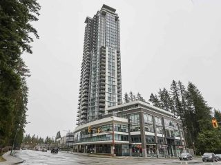 """Photo 2: 2103 3080 LINCOLN Avenue in Coquitlam: North Coquitlam Condo for sale in """"1123 Westwood"""" : MLS®# R2533543"""