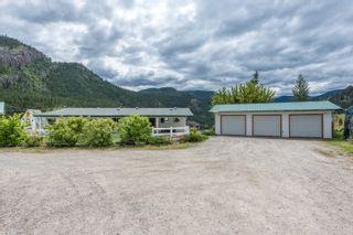 Photo 35: 721 McMurray Road in Penticton: KO Kaleden/Okanagan Falls Rural House for sale (Kaleden)