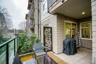 """Photo 32: 213 2465 WILSON Avenue in Port Coquitlam: Central Pt Coquitlam Condo for sale in """"ORCHID"""" : MLS®# R2554346"""