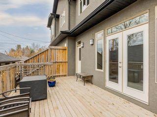 Photo 28: 40 ROSSDALE Road SW in Calgary: Rosscarrock Semi Detached for sale : MLS®# A1046518