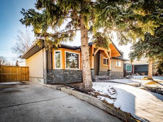 Photo 2: 327 Wascana Road SE in Calgary: Willow Park Detached for sale : MLS®# A1085818