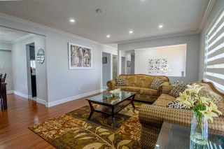 """Photo 6: 13448 87A Avenue in Surrey: Queen Mary Park Surrey House for sale in """"BEAR CREEK"""" : MLS®# R2585096"""