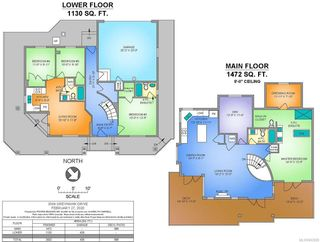 Photo 2: 3384 Greyhawk Dr in NANAIMO: Na Hammond Bay House for sale (Nanaimo)  : MLS®# 843008