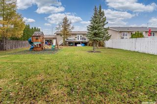 Photo 37: 25 Flax Road in Moose Jaw: VLA/Sunningdale Residential for sale : MLS®# SK873977