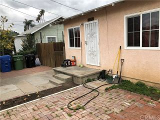 Photo 3: 2664 Loosmore Street in Los Angeles: Residential Income for sale (699 - Not Defined)  : MLS®# OC19063901
