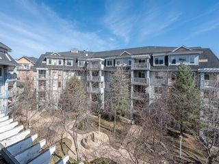 Photo 8: 407 2422 Erlton Street SW in Calgary: Erlton Apartment for sale : MLS®# A1092485