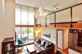 """Photo 12: 207 10 RENAISSANCE Square in New Westminster: Quay Condo for sale in """"MURANO LOFTS"""" : MLS®# R2573539"""