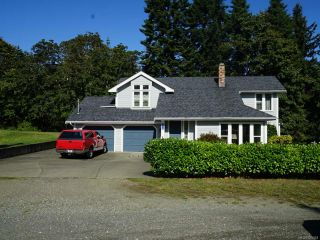 Photo 1: 3850 Laurel Dr in ROYSTON: CV Courtenay South House for sale (Comox Valley)  : MLS®# 825424