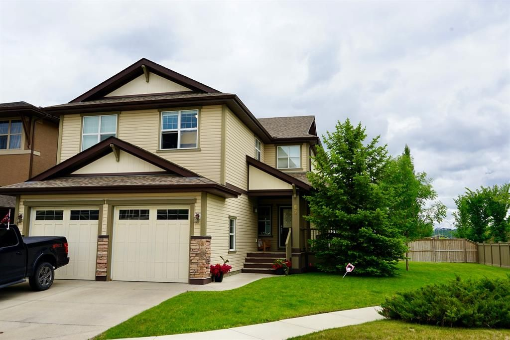 Main Photo: 82 Chaparral Valley Grove SE in Calgary: Chaparral Detached for sale : MLS®# A1123050