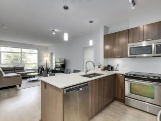 """Photo 8: 305 617 SMITH Avenue in Coquitlam: Coquitlam West Condo for sale in """"The Easton"""" : MLS®# R2599277"""