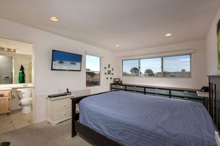 Photo 12: Condo for sale : 2 bedrooms : 1334 Pacific Beach Drive 92109 in San Diego