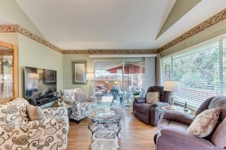 """Photo 11: 137 10172 141 Street in Surrey: Whalley Townhouse for sale in """"Camberley Green"""" (North Surrey)  : MLS®# R2543394"""