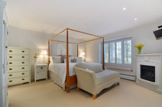 """Photo 11: 1449 MCRAE AV in Vancouver: Shaughnessy Townhouse for sale in """"MCRAE MEWS"""" (Vancouver West)  : MLS®# V992862"""