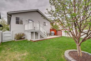 Photo 42: 60 Woodside Crescent NW: Airdrie Detached for sale : MLS®# A1110832
