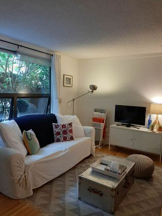 """Photo 2: 204 1350 COMOX Street in Vancouver: West End VW Condo for sale in """"BROUGHTON TERRACE"""" (Vancouver West)  : MLS®# R2534394"""