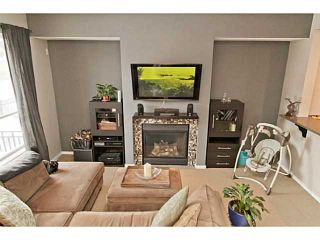 Photo 5: 184 CHAPALINA Square SE in CALGARY: Chaparral Townhouse for sale (Calgary)  : MLS®# C3597685