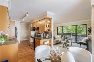 """Photo 13: 210 2255 W 8TH Avenue in Vancouver: Kitsilano Condo for sale in """"WEST WIND"""" (Vancouver West)  : MLS®# R2583835"""