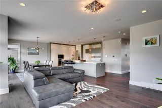 Photo 7: 75 ASPEN SUMMIT View SW in Calgary: Aspen Woods Detached for sale : MLS®# C4299831