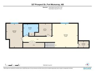 Photo 38: 327 Prospect Drive: Fort McMurray Detached for sale : MLS®# A1109971