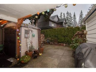 Photo 15: 14 2250 CHRISTOPHERSON ROAD in South Surrey White Rock: Home for sale : MLS®# R2139372