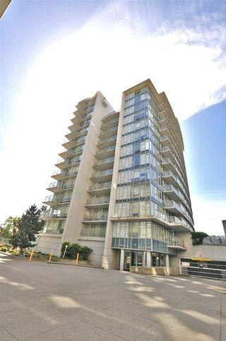 "Photo 15: 508 8288 LANSDOWNE Road in Richmond: Brighouse Condo for sale in ""VERSANTE"" : MLS®# R2377025"