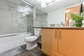 "Photo 11: 607 575 DELESTRE Avenue in Coquitlam: Coquitlam West Condo for sale in ""CORA"" : MLS®# R2530484"