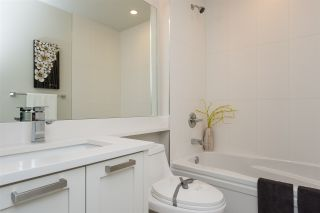 Photo 12: 56 188 WOOD STREET in New Westminster: Queensborough Townhouse for sale : MLS®# R2130864