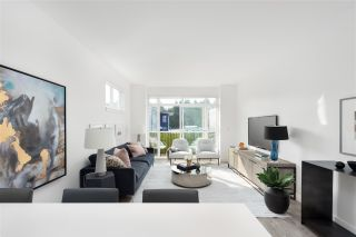 """Photo 1: 2 3868 NORFOLK Street in Burnaby: Central BN Townhouse for sale in """"SMITH+NORFOLK"""" (Burnaby North)  : MLS®# R2555628"""