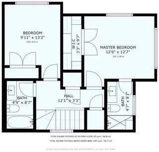 Photo 5: 9606 119 Avenue in Edmonton: Zone 05 House Half Duplex for sale : MLS®# E4237162