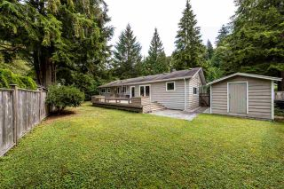 Photo 2: 2281 CHAPMAN WAY in North Vancouver: Seymour NV House for sale : MLS®# R2490017