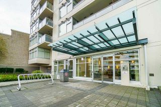 Photo 5: 801 9288 UNIVERSITY Crescent in Burnaby: Simon Fraser Univer. Condo for sale (Burnaby North)  : MLS®# R2499552