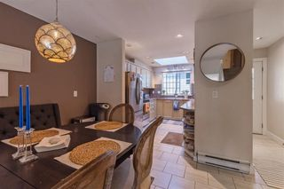 Photo 2: 161 E 4TH Street in North Vancouver: Lower Lonsdale Townhouse for sale : MLS®# R2587641